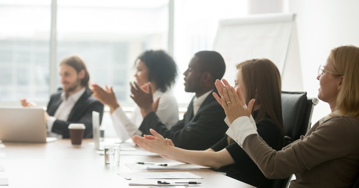 Les signes de reconnaissance ou « Comment améliorer l'engagement des équipes ? »